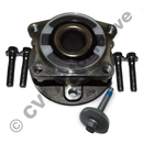 Wheel hub/bearing rear, XC90 (03-14), LH/RH (SKF)