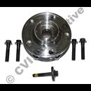 Rear hub (AWD) S60/V70N/S80 (S80 2002-2006 only)