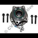 Rear hub (AWD) S60/V70N/S80 (S80 2002-2006 only)  (SKF)