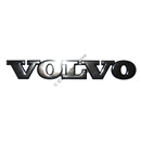 "Emblem ""Volvo"" on tailgate/trunk lid, 850/900"