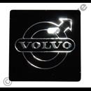 Emblem on grille, 850, S70/V70/C70 -1998
