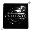 Emblem på grill 850, S/V/C70l -98