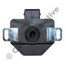 Throttle position sensor 240/740/940 '85-'98