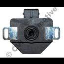 Throttle position sensor 240/740/940 '85-'98