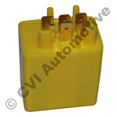 Wiper relay adjustable 2/7/900