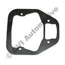 Gasket, backplate rear brakes