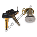Door lock 700/940, RH (not for 960/S90/V90)