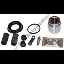 Overhaul kit 1 rear caliper S60/S80/V70N (1999-2009  ATE 42 mm piston)