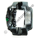 Brake caliper front 240 ABS, LH (for cars with ABS)