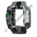 Brake caliper front 240 ABS, RH (for cars with ABS)