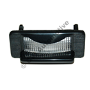 Number-plate lamp 245 (+240 -'78) (fits also 145)