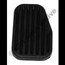 Pedal pad clutch, 850/S70/V70/C70