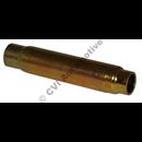 Rör för handbroms kabel, 850 92-93