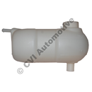 Expansion tank 700/900 with A/C 82-91