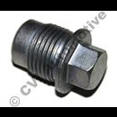 Filler plug (use gasket 947624)