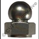 Pivot pin clutch rel fork '93-