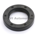 "Oil seal, ""D"" type overdrive"