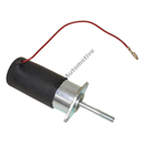 "Solenoid, ""D"" type o/drive 12v"