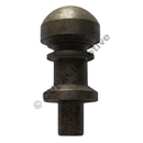 Ledkula koppl'gaffel (överdim.) (200 75-87, 760 82-85)