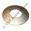 Thrust washer, diff carrier
