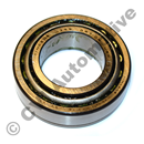 Rear wheel bearing E/ES/140/164/200/700/900 (TIMKEN OE)