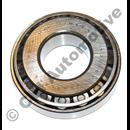 Lager (inre) dubbellagerbox 200/250/270 /275/280/280T/280L/280PT/280DP