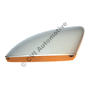 Cover door mirror V70N/S60/80 LH -2006 (primer only - finish in own color)