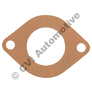 Thermostat gasket for Volvo B4B and Volvo B16