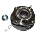 Wheel bearing front, Saab 9000 1990-1998