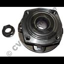 Wheel bearing front (SKF), Saab 9000 90-98