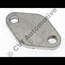 Cover plate, cylinder head B18/B20/B30