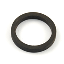 Seal ring water pump lower, B18/B20 -'74 (on pipes 418334 & 460438)
