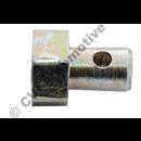 Trådhållare choke SU förgasare (använd skruv 950003)