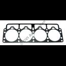 Cyl head gasket B20B/D/E/F '72-'74 (oval holes -  th=0.85mm)   Elring