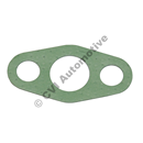 Gasket oil pipe, 240 turbo