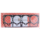 Cylinder head gasket, B20A -'72 (Elring - thickness=1,74 mm)