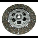 Kopplingslamell 164 B30A 228mm (Använd även för B30E/F)
