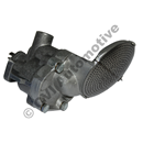 Oil pump, B30 (Volvo genuine)