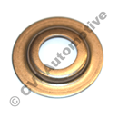 Valve spring washer, lower  AQ120B/AQ140A/AQ125B/AQ131/AQ151
