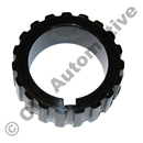 Crankshaft gear, B21/B23 (type 1 with internal splines)