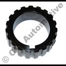 Kuggremhjul vevaxel B21/B23 (Alt 1 med invändiga splines)