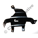 Bracket for expansion tank, 240 (NB. Not for turbo cars)