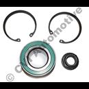 Wheel bearing kit front, Saab 9-3 (-2002), 9-5 (-2001),  900 (1994-1998)    (SKF)