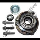 Wheel bearing, Saab 9-5 2002-2010 (SKF)
