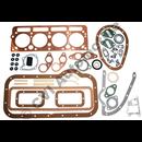 Engine gasket set for Volvo B16 engine