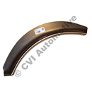 Wheel arch repair rear outer RH (For 4-doors Amazon - P120/P220)