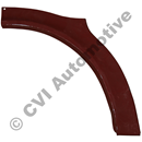 Rear wing rep, front RH 144/5 (140/160 4-5 doors)