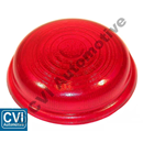 Glas (rött), PV '57 bak