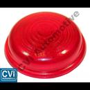 Glas (rött), PV444 '57 bak (OBS! Glas!!)