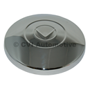 Hubcap Amazon '57-'64, PV '62-'64, P1800 '63-'64